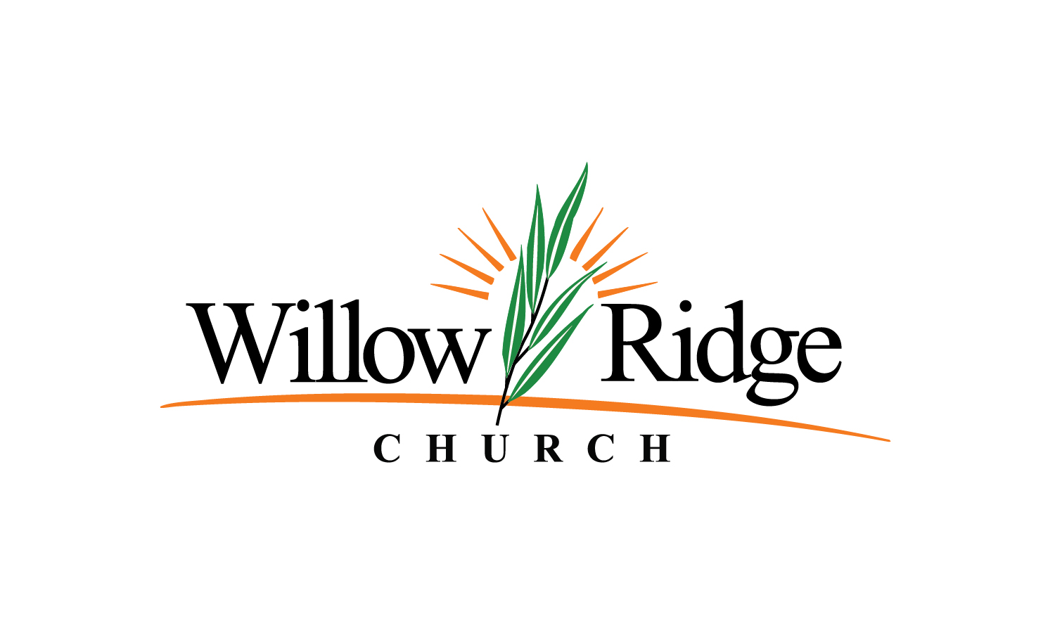 Willow Ridge Church Logo
